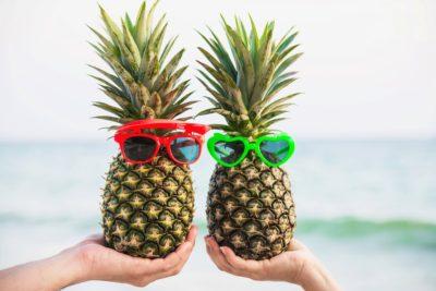 Saúde e Verão